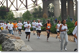 "photo of runners taking part in the Odyssey House 5th Annual ""Run for Your Life"""