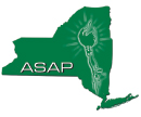 link to New York Association of Alcoholism and Substance Abuse Providers (ASAP) website